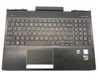 JIANGLUN Laptop Palmrest Top Case For HP 15 DC