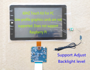"""240x320 2.8"""" SPI TFT LCD Touch Panel Serial Port Module With PBC ILI9341 2.8 Inch SPI Serial White LED Display with Touch Pen(China)"""