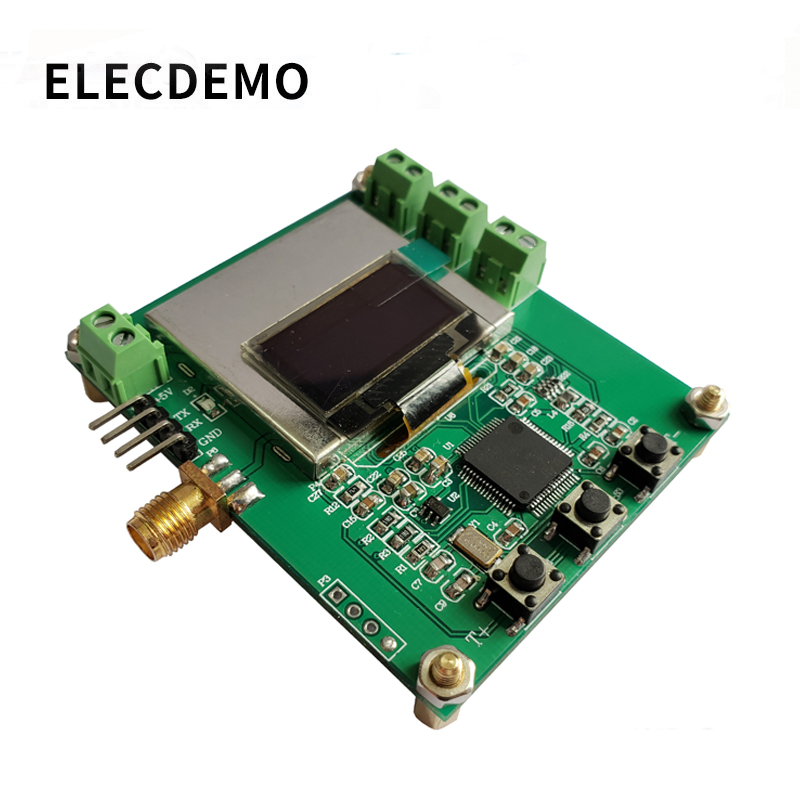 KW_DFB Laser Driver Module DFB Driver Board Controllable Constant Temperature LD Semiconductor Driver TEC Temperature Control