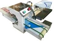 Espeto de corda de carne que faz a máquina carne kebab satay churrasco espeto corda que faz a máquina