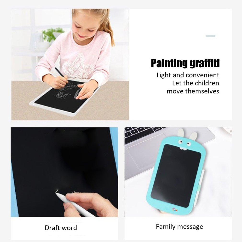 LCD Drawing Tablet- Paperless Writing | Travel With Jaiden