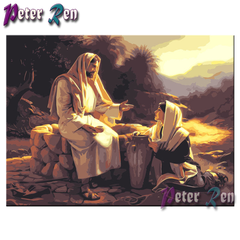 5d Christian Jesus Diamond Painting diamond Embroidery full Square/round Mosaic Picture Rhinestone Home decoration holiday gift