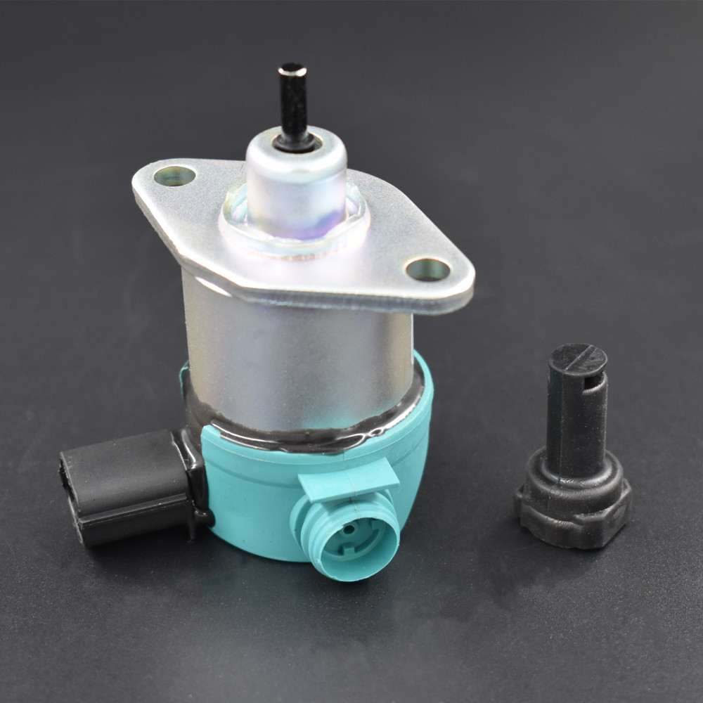 New Fuel Shut Off Solenoid For Kubota D905 D1005 D1105 17208-60010 17208-60015