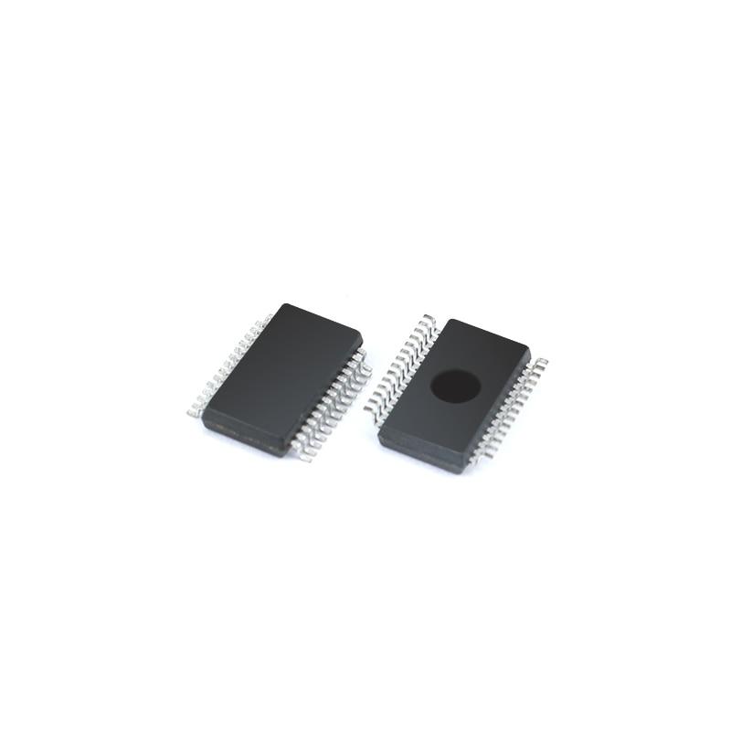 1 pièces/lot MCP23017-E/SS MCP23017 SSOP-28 en Stock