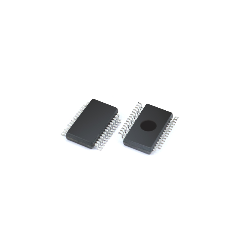 2pcs/lot MCP23017-E/SS MCP23017 SSOP-28 In Stock