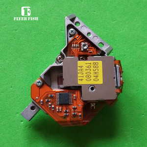 Image 2 - Yeni Optik Lazer Len PLEXTOR PX PREMIUM 1st nesil CD Kayıt Brülör PP1 Manyetikler