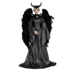 Image 5 - Mamet Bjd Poppen 1/3 Vrouwelijke Bal Jointed Doll Wedergeboorte Heilige Queen Fairy Vleugels Optie Hoge Modecollectie Shugafairy