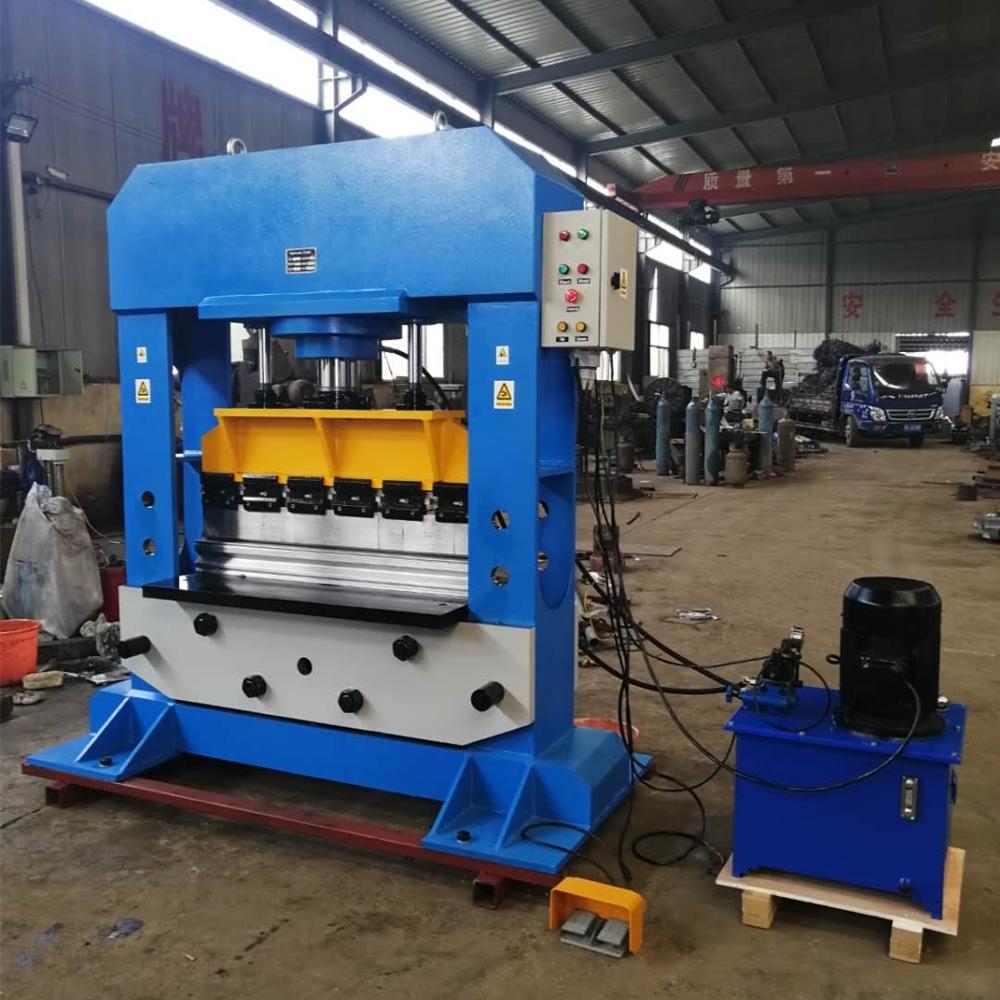 YJL-200P elektrische hydraulische presse maschine mit bremse