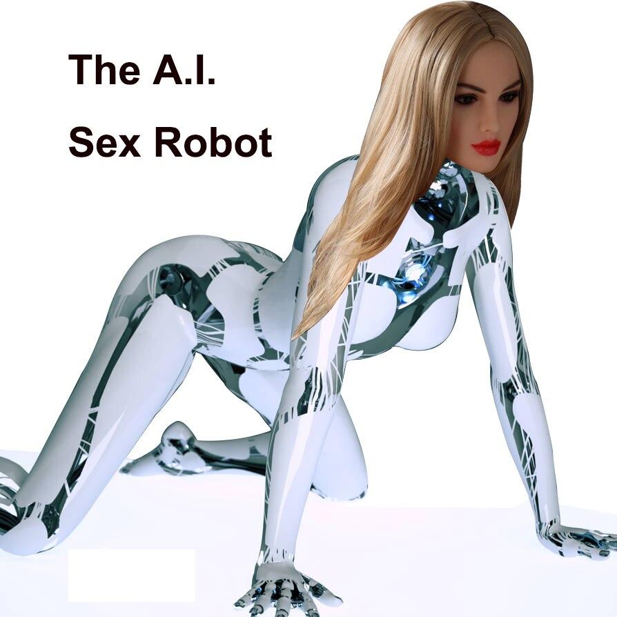 Sex Doll Double Penetration