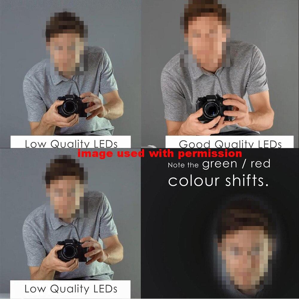 Купить с кэшбэком DIY LED U-HOME High CRI 95+ LED Strip Light SMD5630 Super Bright Neutral White Nonwaterproof 4000K-4500K