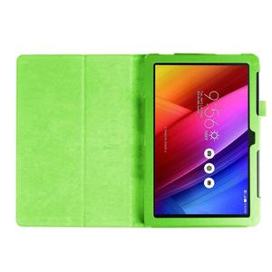 """Image 4 - For Asus ZenPad 10 / Z300 Z300C Z300CL Z300CG Z300M Z301 Z301ML 10.1""""Inch Tablet Case Bracket Flip PU Leather Cover Auto Wake Up"""