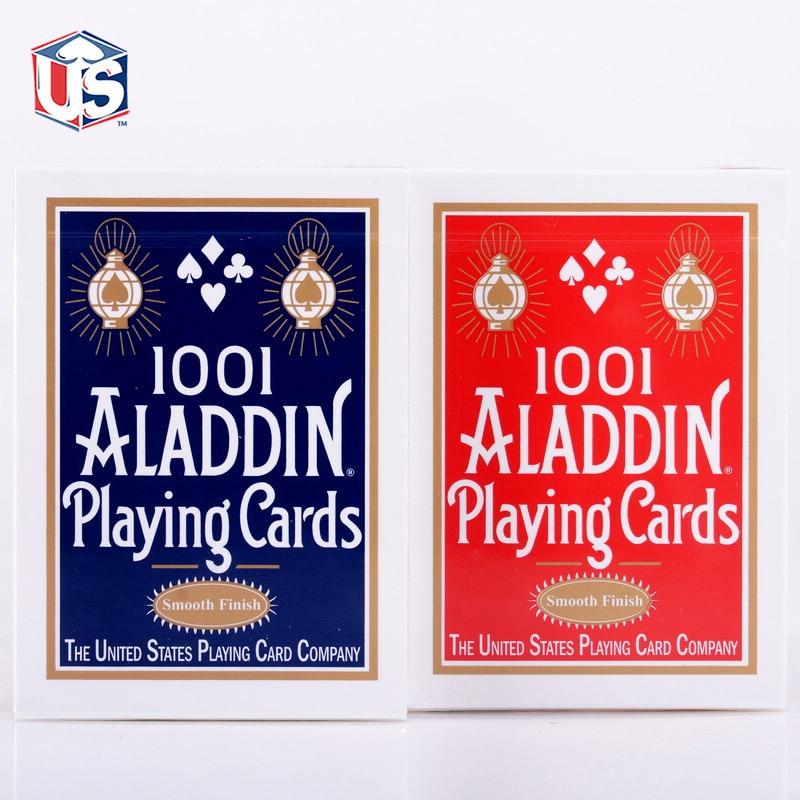 hui-qi-font-b-poker-b-font-aladdin-1001-shiny-side-playing-cards-linen-finish-font-b-poker-b-font-aladdin-flower-cut-magic-props