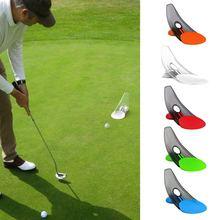 Удобное устройство для тренировки гольфа подходит использования