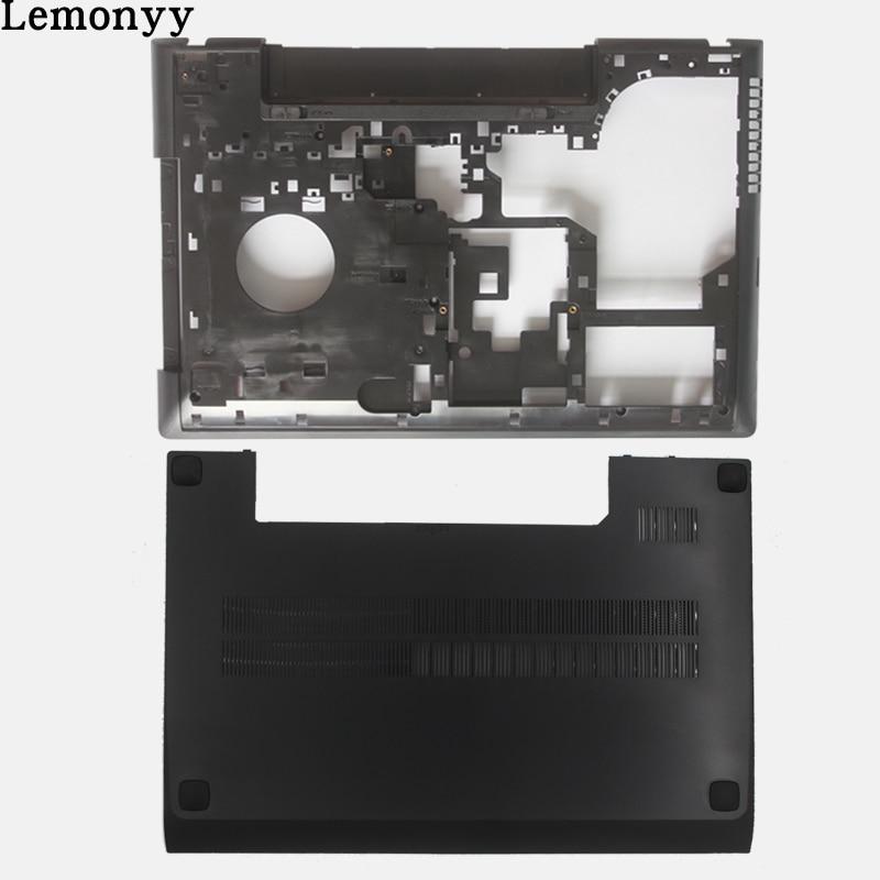 Original NEW LENOVO G500S G505S Bottom Case Base Cover /& Palmrest Upper Case