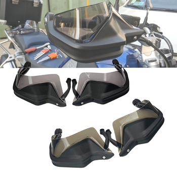 For BMW F800GS F800 GS F 800 GS 2013 2014 2015 2016 2017 2018 Motorcycle Handguard Hand shield Protector Windshield image