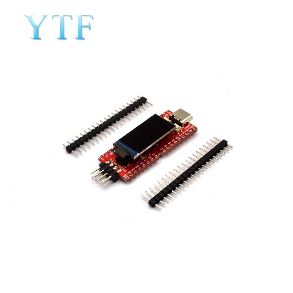 Sipeed Longan Nano RISC-V GD32VF103CBT6 Chip Development Board