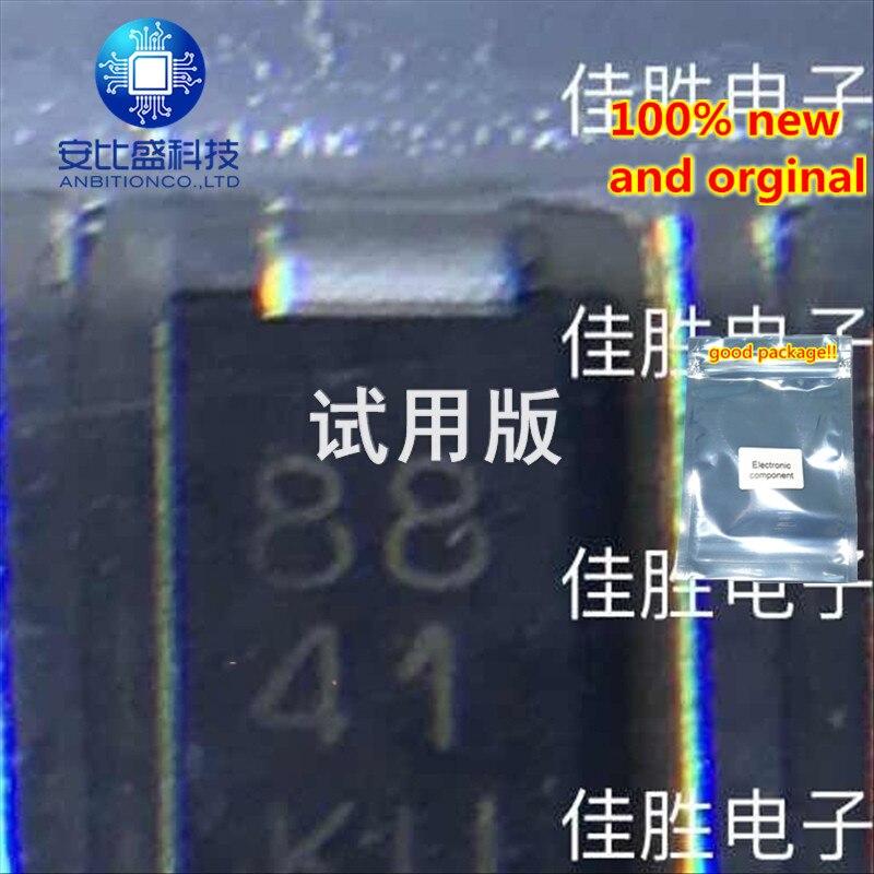 25pcs 100% New And Orginal Silk-screen 8841DO214AC In Stock