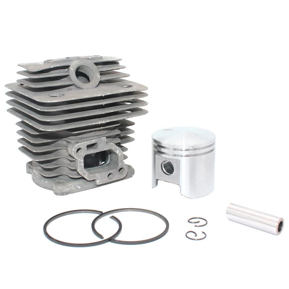 Big Bore Cylinder Piston Kit for Echo SRM-3800 SRM-3805 RM-380 RM-385