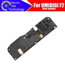 UMIDIGI F2 громкоговоритель 100% оригинальный внутренний звуковой звонок запасная часть аксессуары для UMIDIGI F2