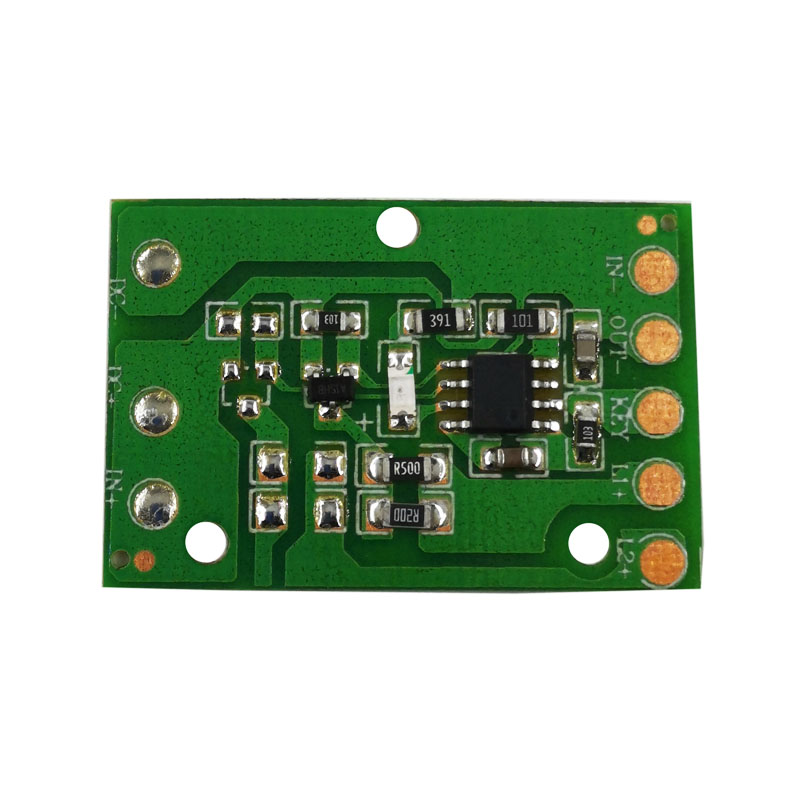 3 Modes T6/U2/L2 Strong Headlight Control Board Drive Plate 2.7V 4.5V Output 1.5A|Portable Lighting Accessories| |  - title=