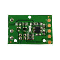 3 Modes T6/U2/L2 Strong Headlight Control Board Drive Plate 2.7V-4.5V Output 1.5A