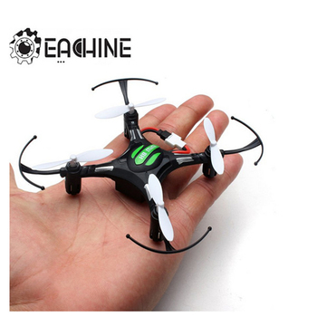Eachine H8 Mini Headless RC Helicopter Mode 2.4G 4CH 6 Axle Quadcopter RTF RC Drone For Primary Present Gift Micro Drone