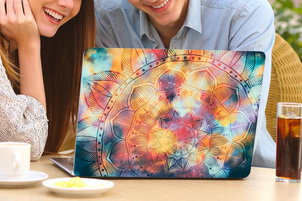 Floral Case for MacBook 179