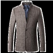 3 Colors Hight Quality Mens blazers Jacket New Arrivals 2019 Spring Autumn Clothes 3XL 4XL 5XL Masculino