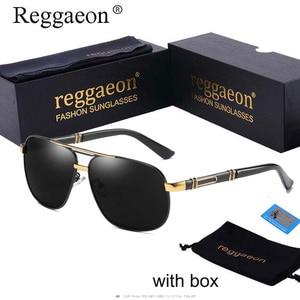 Brand Polarized Designer New Sunglasses