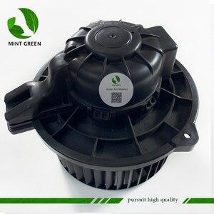 Image 4 - חדש AC מיזוג אוויר דוד חימום מאוורר מפוח מנוע עבור קאיה סורנטו Sportage עבור יונדאי טוסון 97113 2P000 971132P000