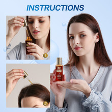 Hair Loss Remedy Treatment Hair Care