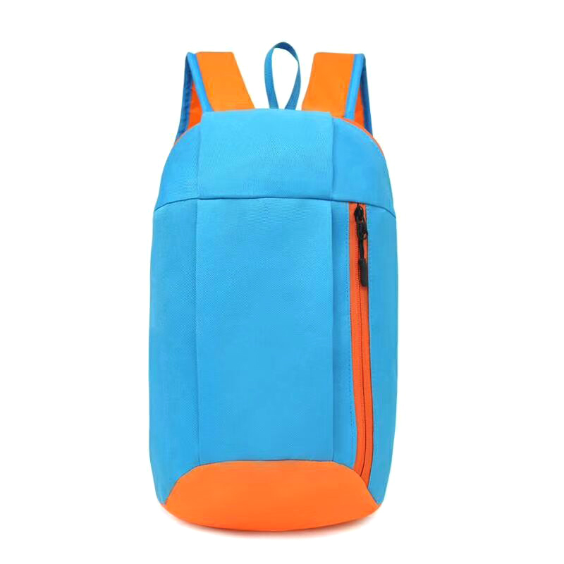 NEW Outdoor Children Sports Backpack Kids Travel Mini Hiking Camping Bags 10L Capacity