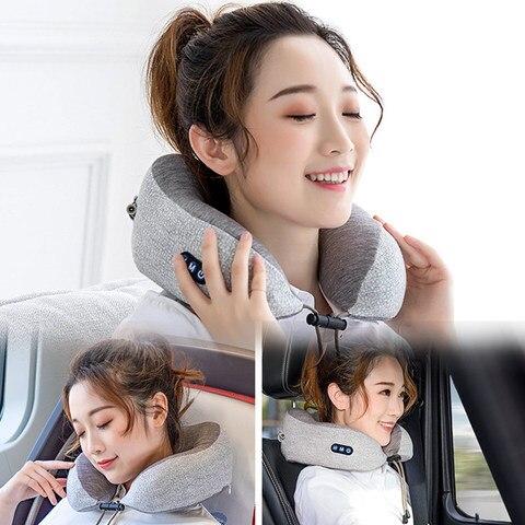 cheap massagem travesseiro