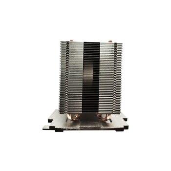 KW180 0KW180 FOR Dell T610 T710 Heatsink Original
