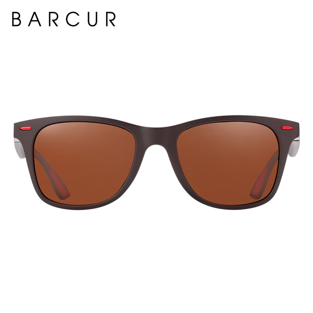 BARCUR TR90 Polarized