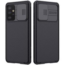 NILLKIN For Samsung Galaxy A52 5G A72 5G Case,Camera ProtectionSlide Protect Cover Lens Protection For Samsung Galaxy A52 5G