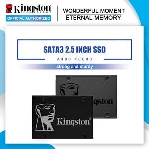 Kingston Internal Solid State Drive 120g 240g 256g 480g 512g SATA 3 2.5 inch Hard Disk HD 3D TLC NAND 960g 1024GB SSD For laptop
