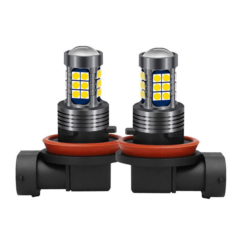 2x H8 H11 9006 HB4 H16 Car LED Lights Canbus Auto Bulb <font><b>Lamp</b></font> For <font><b>Peugeot</b></font> 307 206 <font><b>301</b></font> 207 2008 508 3008 308 408 407 608 4008 vw cc image