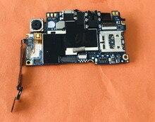 使用オリジナルマザーボード 2 グラム RAM + 16 グラム ROM のマザーボード UMIDIGI クリスタル MTK6737T クアッドコア 5.5 インチ FHD 送料無料