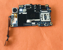 Used Original mainboard 3G RAM+16G ROM Motherboard for Vernee T3 Pro Free shipping