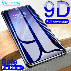 На Алиэкспресс купить стекло для смартфона 9d tempered glass on for huawei honor 10 20 lite v10 v20 10i 20i 20s screen protector for honor 8x 9x 8a 8s glass safety film
