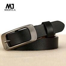 Medyla женский пояс широкий пояс женский модный кожаный тонкий секционный ремень женский ремень из натуральной кожи женский пояс