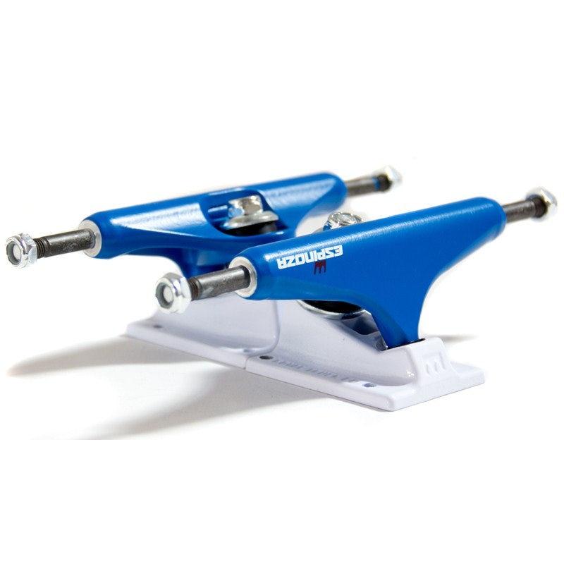 2pcs/pair Skateboard Trucks 5.0/5.25 Inches Royal Skate Truck Aluminum Skateboarding Bracket For 7.5-8.25