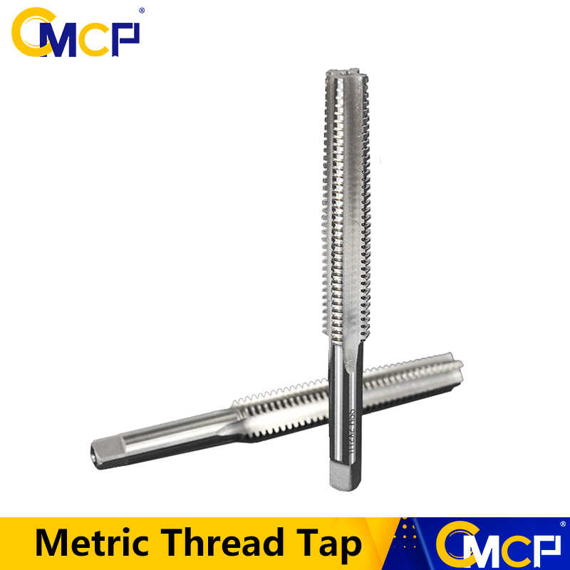 High Quality TR20 x 3 Trapezoidal Metric HSS Right Hand Thread Tap