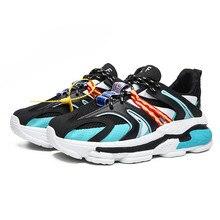 Outdoor Sports Running Shoes Designer Sneakers Men Flying Wo