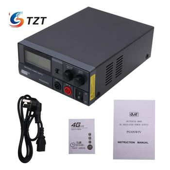TZT Brand Original PS30SWIV Radio Transceiver Base Station Switching Power Supply 30A Fourth Generation 13.8V