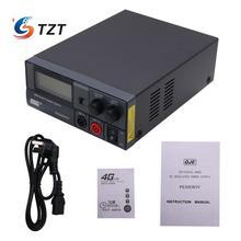 TZT العلامة التجارية الأصلي PS30SWIV جهاز الإرسال والاستقبال اللاسلكي قاعدة محطة تحويل التيار الكهربائي 30A الجيل الرابع 13.8 فولت