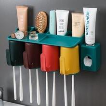 Многофункциональные аксессуары для ванной комнаты держатель
