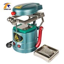 220V 1000W Dental Vakuum Ehemaligen Bildet und Molding Maschine Laminieren Maschine dental ausrüstung Vakuum Forming Maschine