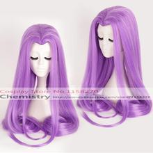 Fate Medusa Косплей hairwear